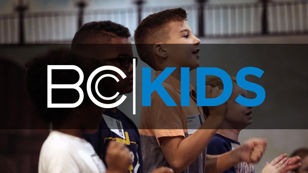 BCC Ministries: BCC Kids