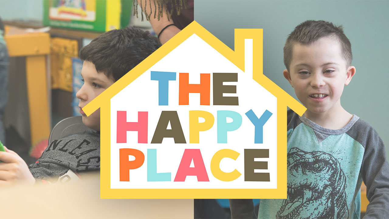 BCC Ministries: The Happy Place @ BCC